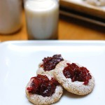 Thumbnail image for Holiday Cookie Month &#8211; My LA Times Food Bake-Off Winning Recipe