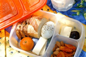 Bento Lunch Box Picnic
