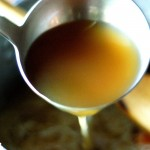 Thumbnail image for Crockpot Chicken Stock
