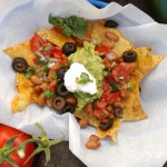 Thumbnail image for Meatless Monday Family Style: Nacho Usual Nachos