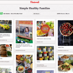 Thumbnail image for Simply Healthy Families