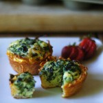 Thumbnail image for Mini Quiches with a Hash Brown Crust